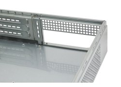19-inch ATX rack-mount 2U server case - IPC-E266B - 55cm depth