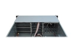 19-inch ATX rack-mount 3U server case - IPC 3U-30240 - 40cm depth