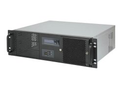 19-inch ATX rack-mount 3U server case - IPC-G338 - 38cm depth
