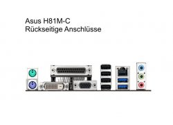 19-inch 2U rack-mount server-system Dingo S1 - Core i3 i5, 38cm short