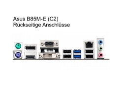 19-inch silent 2U rack-mount server-system Dingo S2 silent - Core i3 i5 i7, 38cm short