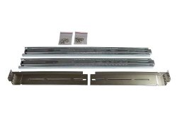 20 universal telescopic sliding-rails for 19 rack-mount server-chassis