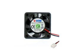 30mm Titan Lüfter TFD-3007M12S / Chipsatz Cooler