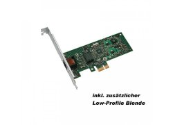 Intel® Gigabit CT Desktop Adapter PCIe - bulk