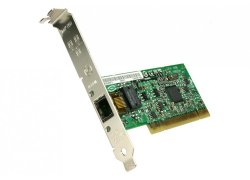 intel PRO/1000 GT Desktop Adapter 32bit PCI Gigabit Netzwerkkarte - bulk