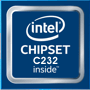 intel C232 Chipsatz