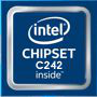 intel C242 Chipsatz