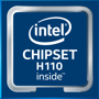 intel H110 Express chipset