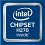 intel H270 Express Chipsatz