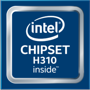 intel H310 Chipsatz