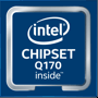 intel Q170 Express Chipsatz
