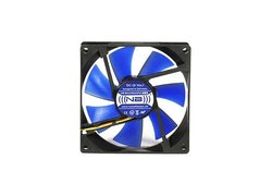 92mm Fan Noiseblocker BlackSilent XE2 Rev1.0 / 21dB/A