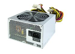 600W ATX / EPS power supply Seasonic SS-600ET / 120mm fan