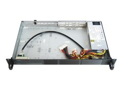 19 1HE SuperMicro SuperChassis CSE-504-203B / 200W