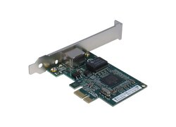 Gigabit network interface card ARGUS LR-9210