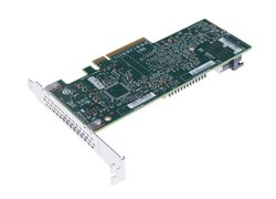 Broadcom MegaRAID SAS 9341-4i RAID Controller / 4 channel