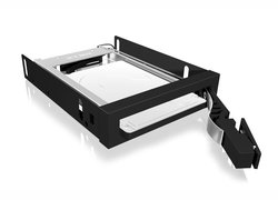 Icy Box IB-2217StS 2.5 inch SATA mobile rack / trayless