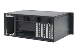 19-inch ATX rack-mount 4U server case - IPC-C430B - 30cm depth
